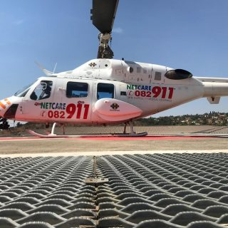 Gauteng Helicopter Emergency Medical Services: Netcare 2 a specialised helicopte… 69903356 2511567712197683 3282823918729035776 o 320x320