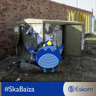 Tampering with electrical equipment makes Vandalisto come out  and mutilate  #Sk… 71248775 3072514656108591 6712516473232818176 n 320x320