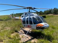 KwaZulu-Natal HEMS: Netcare 4 a specialised helicopter ambulance has been activa… 152744525 3870399109647863 7031159150611296277 o